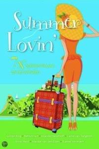 Summer Lovin - Carlie van Tongeren