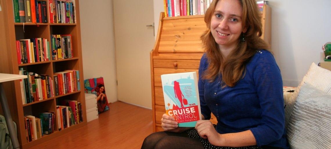 Mijn boekenkast op chicklit.nl