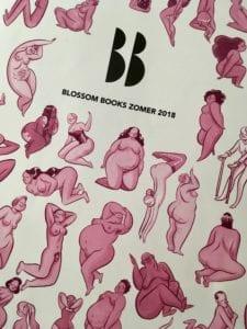 aanbiedingscatalogus zomer 2018 Blossom Books