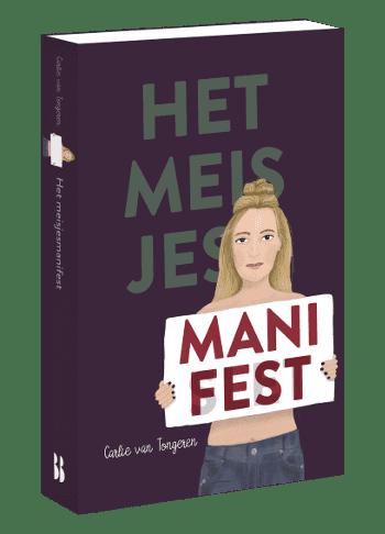 Boek - Het manifest